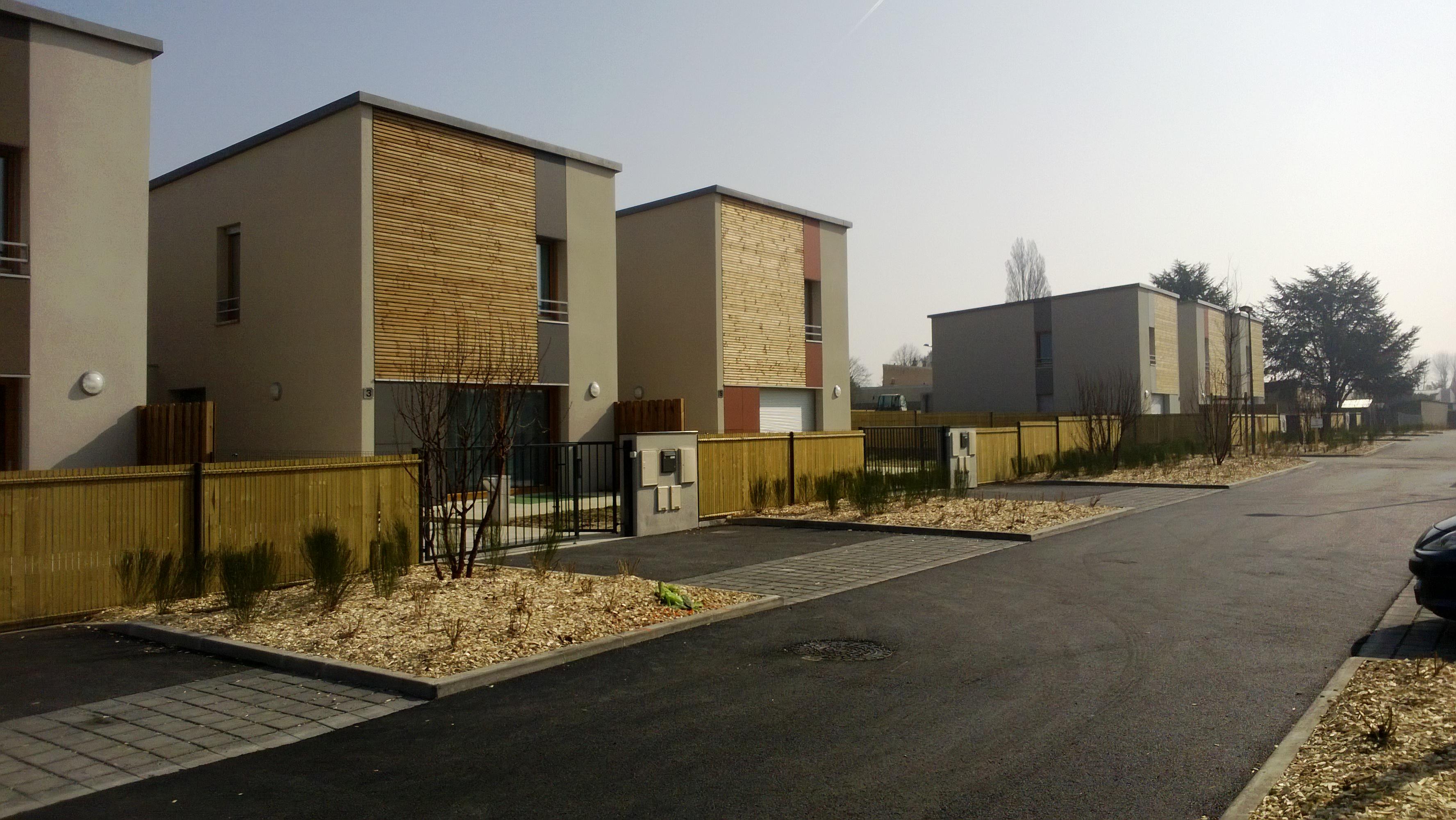 Oise habitat location maison avie home for Maison accession sociale