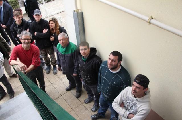 Partenariat autour d'un chantier d'insertion à Liancourt