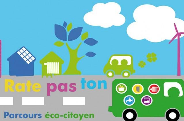 Oise Habitat lance le parcours éco-citoyen
