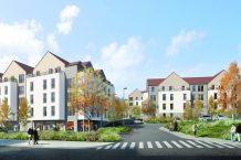 BETHISY SAINT PIERRE – Rue du Docteur Chopinet