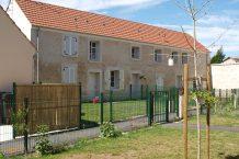 Boran-sur-Oise – 3 chemin de la culture