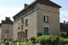 MONTATAIRE – 26 RUE JULES GUESDE