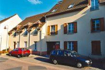 Villers Saint Paul – Le clos Beaumont