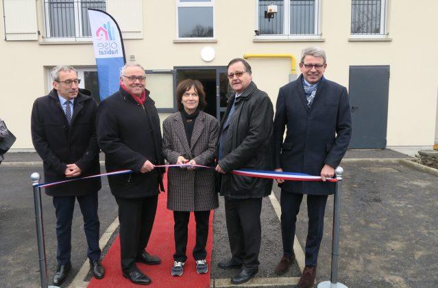 Un nouveau partenariat avec la commune de Longueil Annel